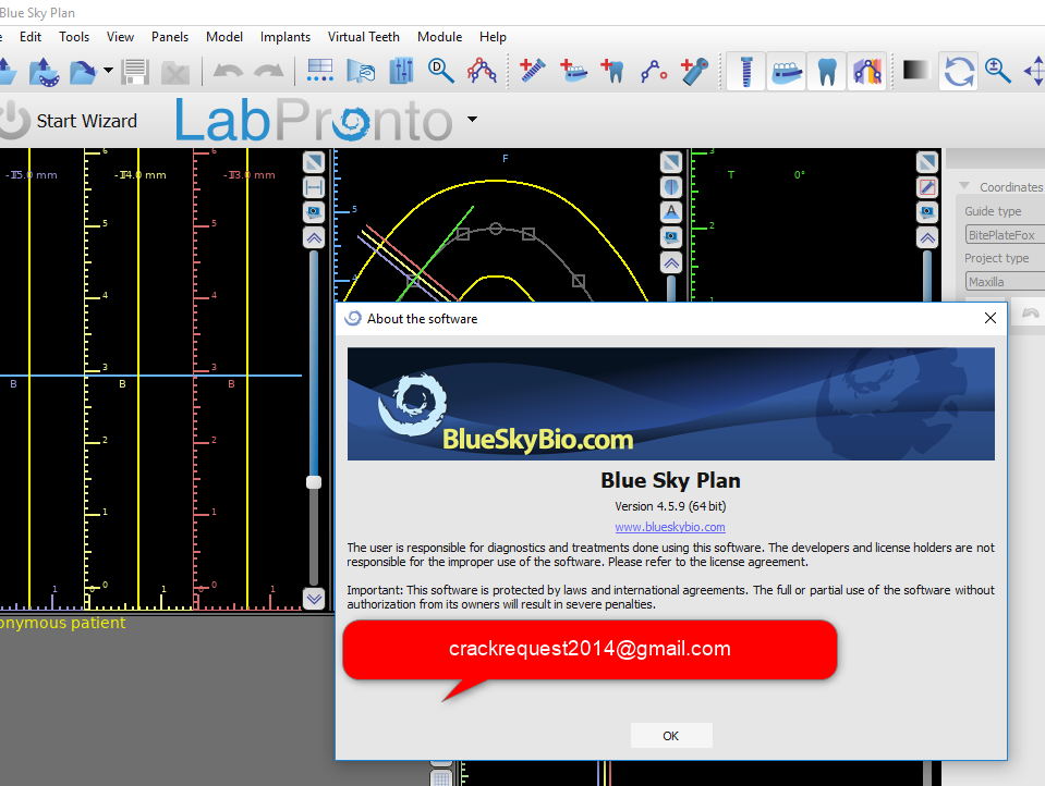 BlueSkyBio Plan 4.5 Latest unlimited stl