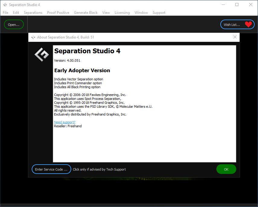 separation studio 4 crack