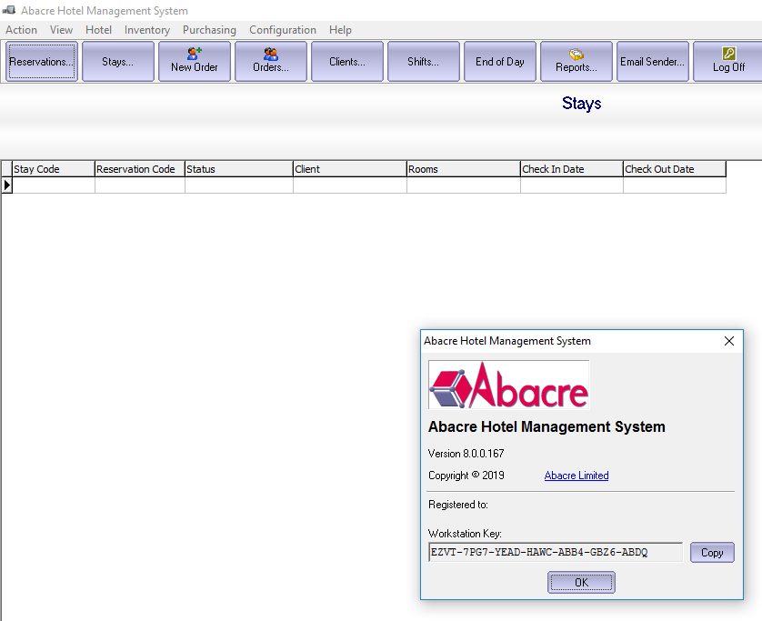 abacre hotel management system latest crack