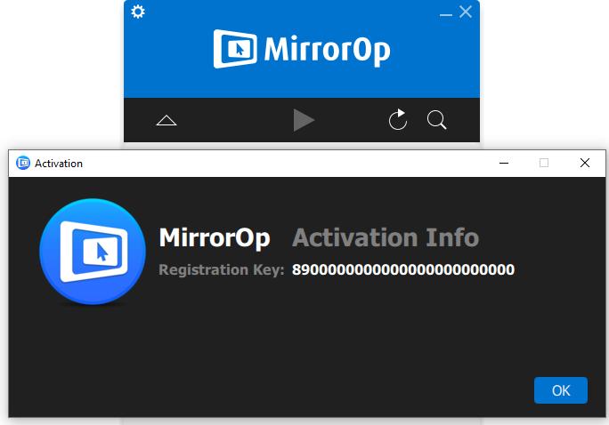 MirrorOp cracked