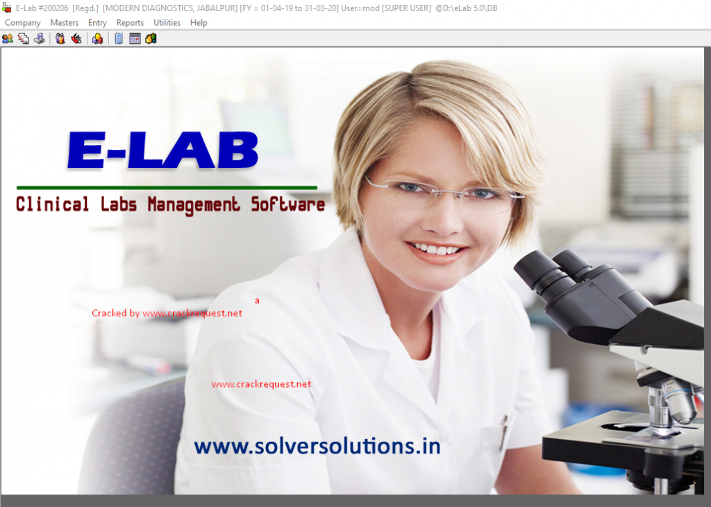 e-lab 5.0.0.0 + crack keygen/serial