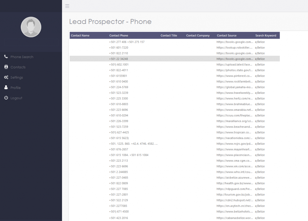 RS Lead Prospector 2.4 crack