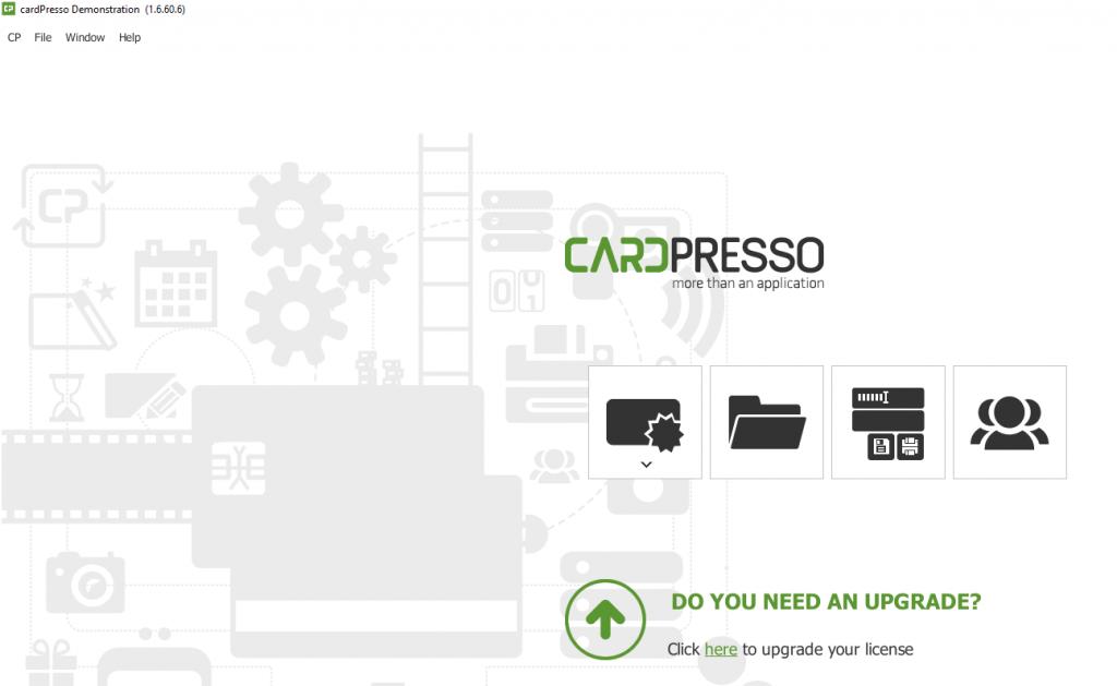 cardPresso 1.6.60.6 + Crack