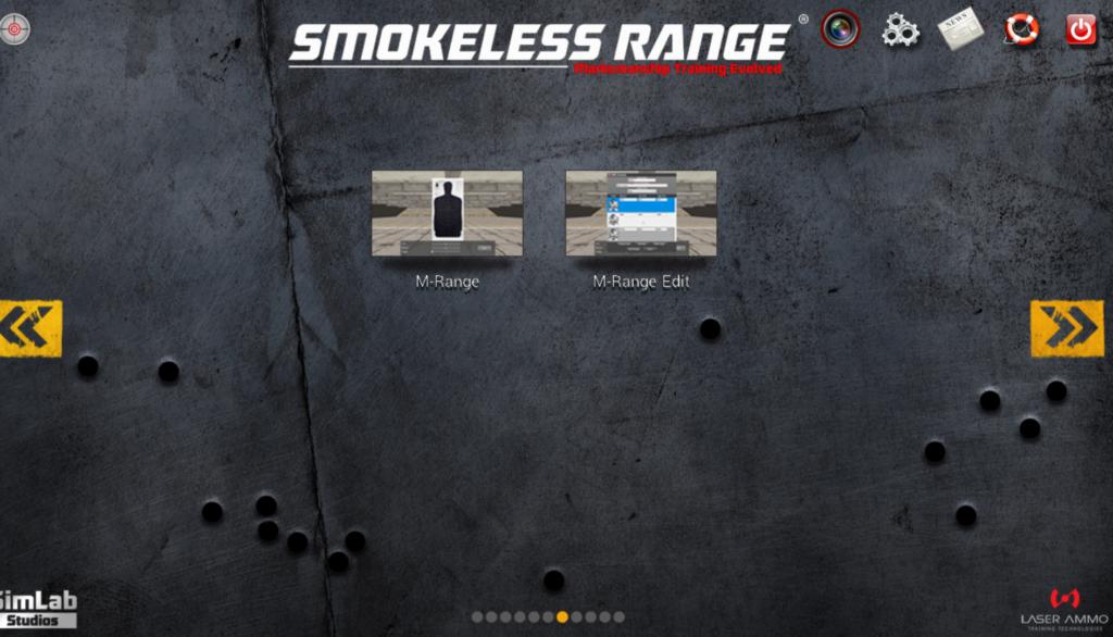 The Smokeless Range 2.4.11 Cracked Plus Addons